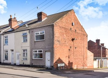 Thumbnail 2 bedroom end terrace house for sale in Andrew Avenue, Ilkeston