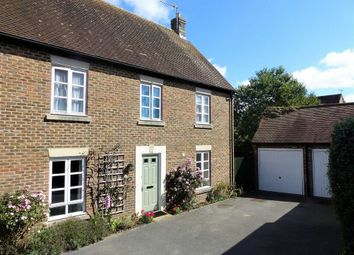 Thumbnail 4 bed detached house for sale in Cypress Road, Dorchester, Dorset