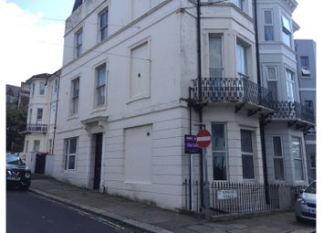 Thumbnail 1 bed flat for sale in 12 Villa Road, St. Leonards-On-Sea