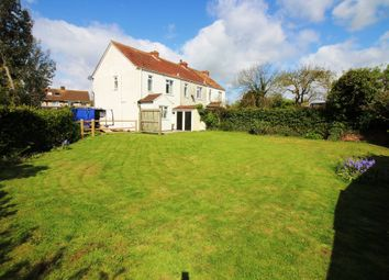 Thumbnail 2 bed end terrace house for sale in West View, The Common, Patchway, Bristol