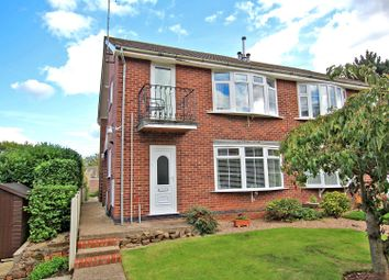 Thumbnail 2 bed maisonette for sale in West View Court, Carlton, Nottingham