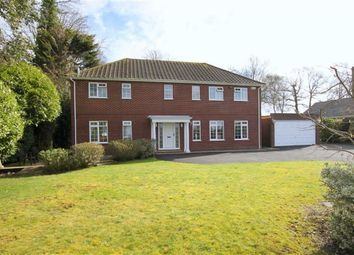 Thumbnail 4 bed detached house for sale in Hinton Wood Avenue, Highcliffe, Christchurch, Dorset