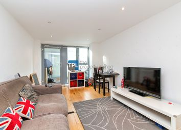 Thumbnail 2 bed flat to rent in Elmfield Road, London