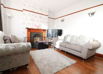 Thumbnail 2 bed terraced house for sale in Farnham Road, Ilford
