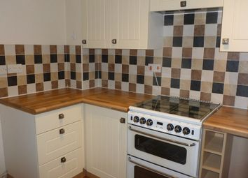 Thumbnail 2 bedroom terraced house to rent in Furrowfields Road, Chatteris