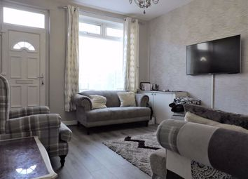 2 bed terraced house for sale in Agnes Street, Manchester M19