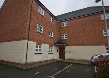 Thumbnail 2 bed flat to rent in Hartford Drive, Bury, Bury