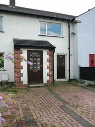 Thumbnail 3 bed terraced house to rent in Church Close, Pool In Wharfedale, Otley