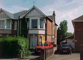 Thumbnail 6 bedroom detached house to rent in Lodge Road, Southampton
