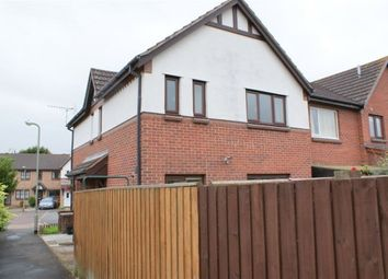 Thumbnail 2 bed property to rent in Heron Way, Cullompton