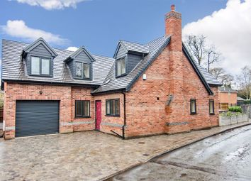 Thumbnail 3 bed detached house to rent in Acorn Lodge, Bramble Lane, Burntwood