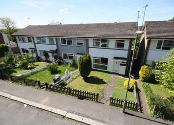 Thumbnail 3 bed end terrace house for sale in Priory Road, Reigate