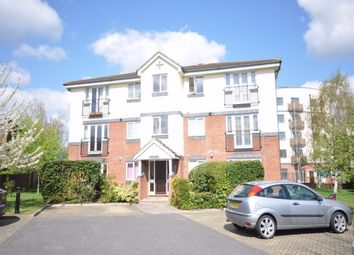 Thumbnail 2 bed flat to rent in Mayfield Road, Hersham, Walton-On-Thames, Surrey