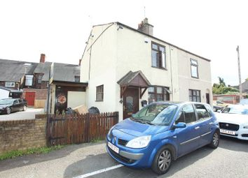 Thumbnail 2 bed semi-detached house for sale in Rupert Street, Biddulph, Stoke-On-Trent