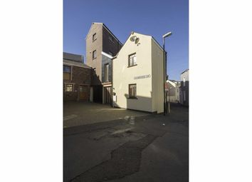 Thumbnail 3 bed end terrace house for sale in Factory Lane, Peel, Isle Of Man