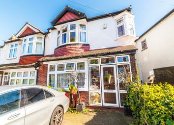 Thumbnail 3 bed end terrace house for sale in De Frene Road, London
