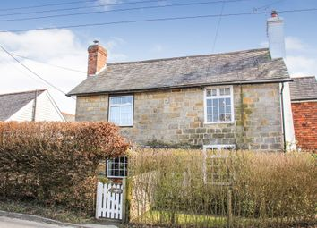Berners Hill, Flimwell, Wadhurst TN5. 2 bed cottage for sale