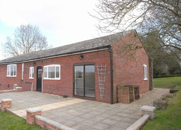 Thumbnail 1 bedroom detached bungalow for sale in Ledbury Road, Dymock