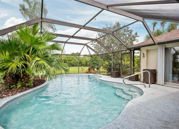 Thumbnail 3 bed property for sale in 4075 Savannahs Trail, Merritt Island, Florida, United States Of America