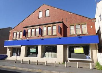 Thumbnail Retail premises to let in Showroom Premises, 11-13 General Street, Blackpool, Lancashire