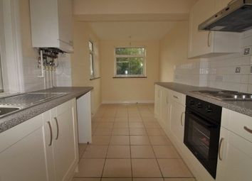 Thumbnail 3 bedroom end terrace house for sale in Bramford Road, Ipswich