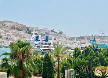 Thumbnail Apartment for sale in Marina Botafoch, Ibiza Town, Ibiza, Balearic Islands, Spain