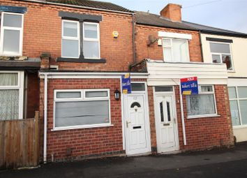 Thumbnail 3 bed terraced house for sale in Derby Road, Sandiacre, Nottingham