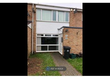 Thumbnail 2 bed flat to rent in Cardill Close, Bristol