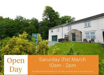 Thumbnail 5 bed semi-detached house for sale in 10 Gatesyde Place, Eskdale, Holmrook, Cumbria
