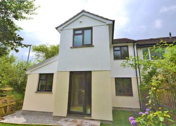 Thumbnail 2 bedroom end terrace house to rent in Lynher Way, Callington, Cornwall