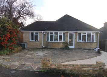 Thumbnail 3 bed detached bungalow for sale in Glentrammon Gardens, Orpington