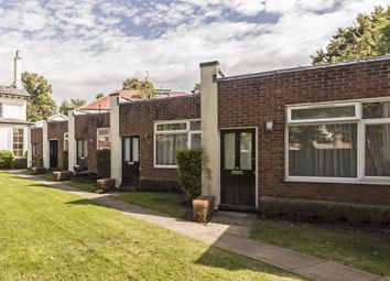 Thumbnail Studio for sale in Leigham Court Road, London