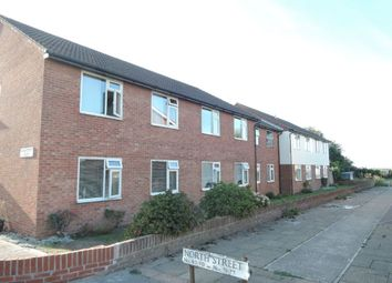 Thumbnail 1 bed flat for sale in North Street, Walton On The Naze