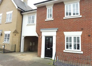 Thumbnail 3 bed property to rent in George Williams Way, Colchester