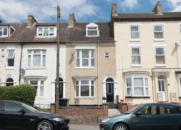 Thumbnail 3 bed terraced house for sale in Midland Business Units, Finedon Road, Wellingborough