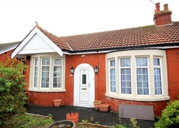 Thumbnail 3 bed bungalow for sale in Selby Avenue, Blackpool