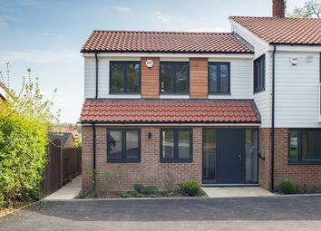 Thumbnail 2 bedroom property to rent in Queen Anne Drive, Claygate, Esher
