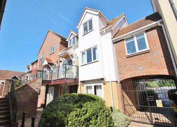 Thumbnail 3 bed flat for sale in West Quay, Abingdon