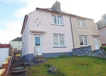 Thumbnail 2 bed property for sale in Walker Street, Lochgelly