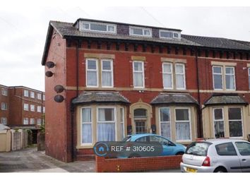 Thumbnail 2 bedroom flat to rent in Beach Road, Thornton-Cleveleys