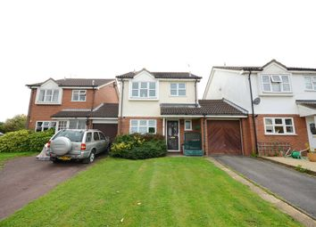 Thumbnail 3 bed link-detached house for sale in Notton Way, Lower Earley, Reading
