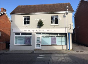 Thumbnail Land for sale in High Street, Gillingham, Dorset