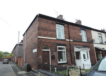 Thumbnail 2 bedroom end terrace house for sale in Park Street, Radcliffe, Manchester