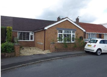 Thumbnail 2 bed semi-detached house to rent in Beechfield Road, Milnrow, Rochdale, Greater Manchester