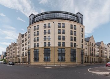 Thumbnail 1 bed flat for sale in Sandpiper Road, Newhaven, Edinburgh