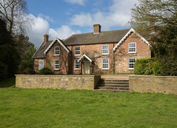 Thumbnail 8 bed detached house to rent in Cleobury Mortimer, Kidderminster, Worcestershire