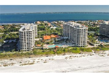 Thumbnail 2 bed town house for sale in 1241 Gulf Of Mexico Dr 206, Longboat Key, Fl, 34228