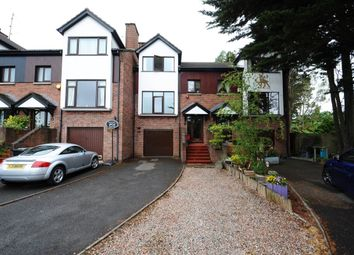 Thumbnail 4 bedroom terraced house for sale in Beechwood Grove, Newtownbreda, Belfast