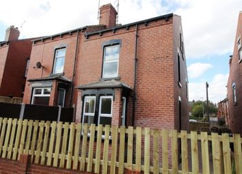 Thumbnail 4 bed semi-detached house for sale in Colmore Road, Wortley