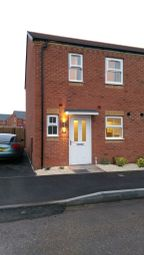 Thumbnail 2 bed semi-detached house to rent in Yorkshire Grove, Walsall